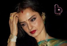 Did you why Rekha quit Fitoor? Find the actual reason in here!