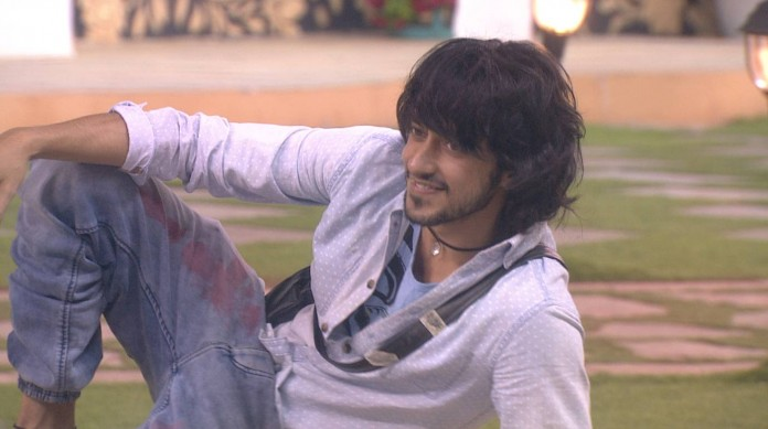 Bigg Boss 9: 5 Things You Should Know About Naughty Rishabh Sinha