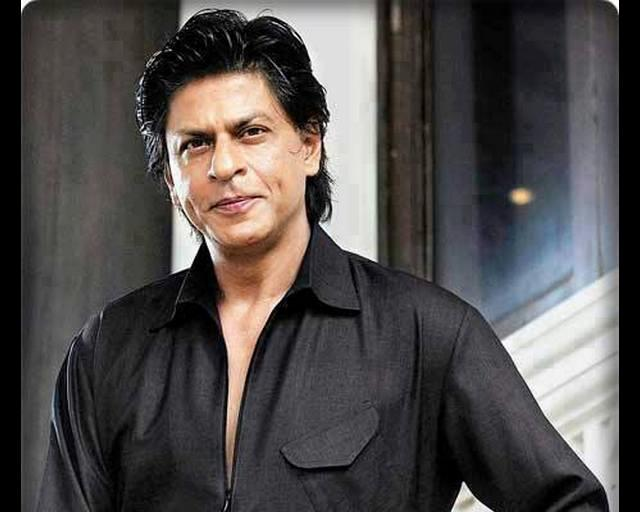 Shahrukh Khan on being superstar