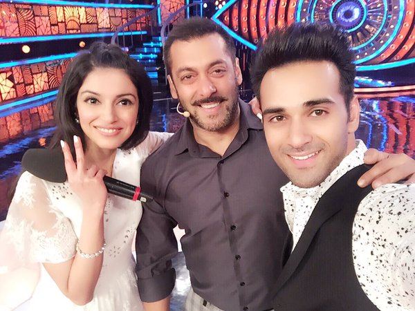 Did Yami Gautam Skipped Bigg Boss To Avoid Salman Khan?