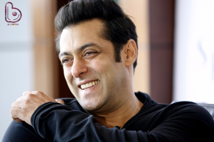 Salman Khan Will Perform At The 61st Filmfare Awards 2016