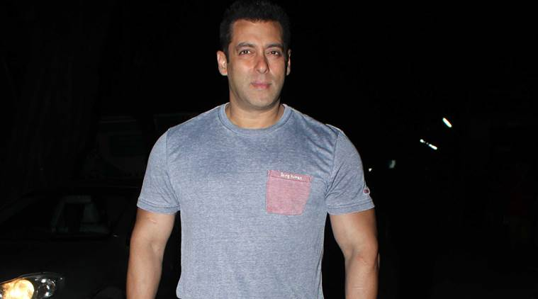 Salman Khan's take on Shahrukh Khan, Akshay Kumar and Ajay Devgn