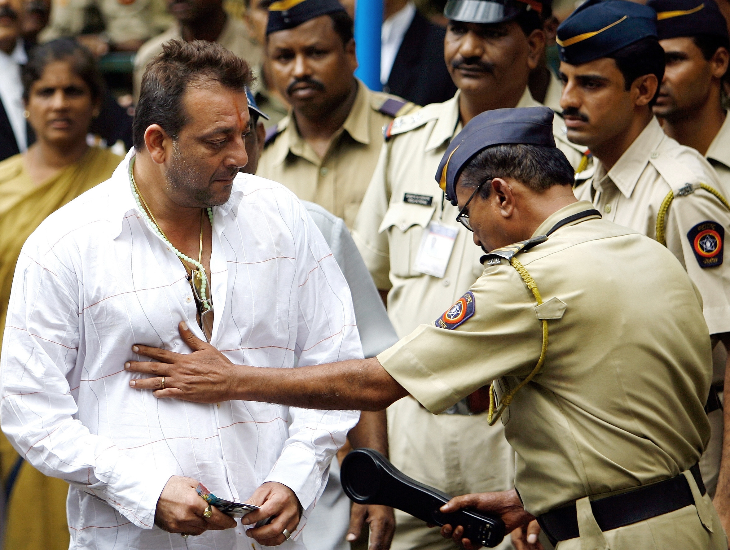 Sanjay Dutt : The 'Khalnayak' will be soon a free bird