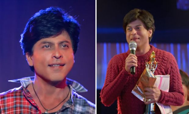 Watch video: Shahrukh Khan shares stories of 4 craziest fans