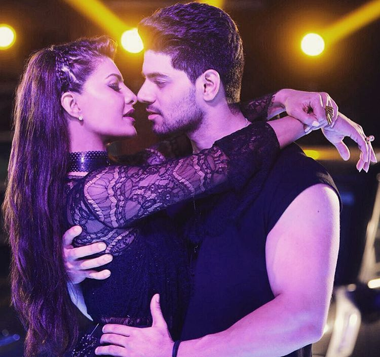 'Be My GF'  Upcoming single of Sooraj Pancholi and Jacqueline Fernandez