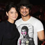 Good News! Sushant Singh Rajput and Ankita Lokhande to get hitched in December!