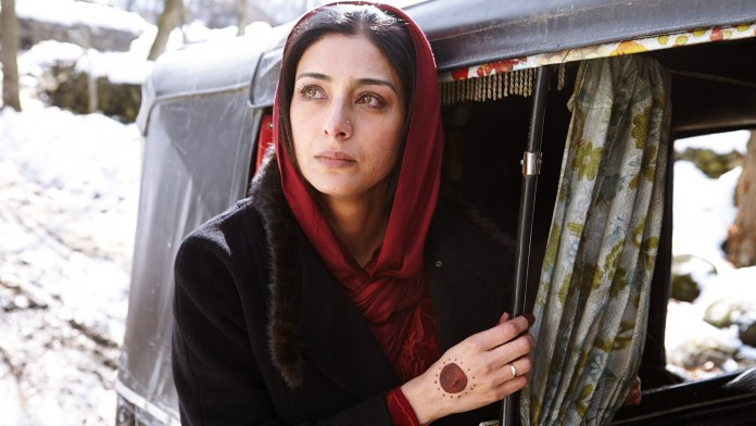Actress Tabu Says