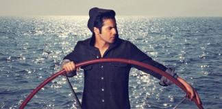 10 Hot Pics of Varun Dhawan | You won't be able to take your eyes off of him!
