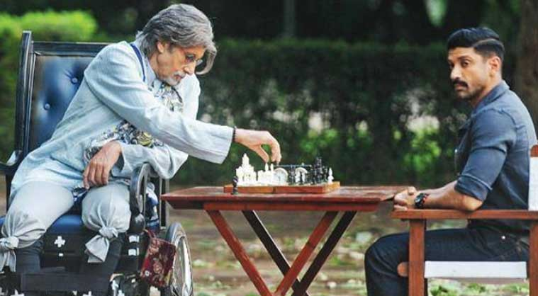 Wazir Critics Movie Review | All Critics Reviews and Ratings