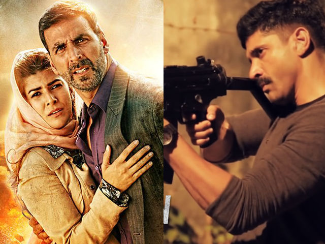 Wazir Box Office Collection Report – Drops Further, All Hopes On Airlift Now