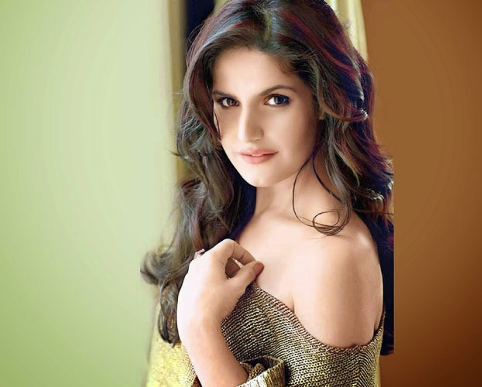Here's why Zareen Khan made a thunderous exit from Filmfare Awards