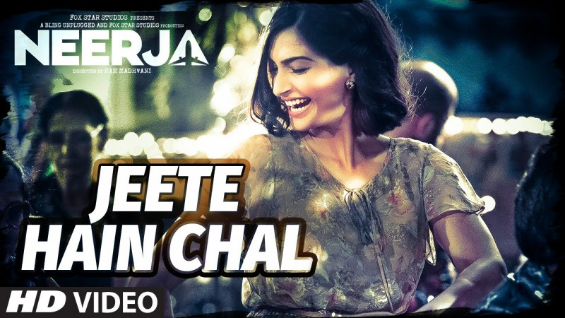 Watch: The Incredible Story of Braveheart Neerja Bhanot in 'Jeete Hain Chal'