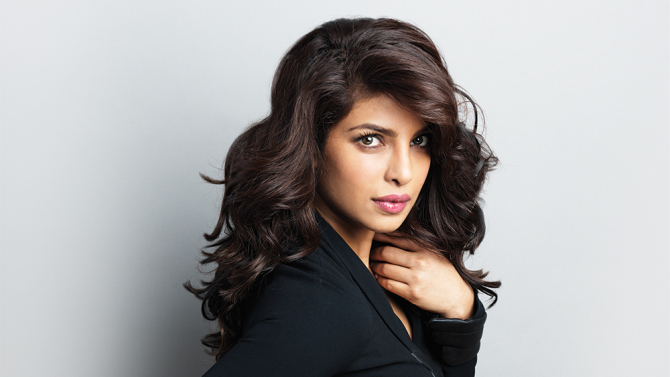 Priyanka Chopra won the Star of the Year defeating Oscar winner Jennifer Lawrence