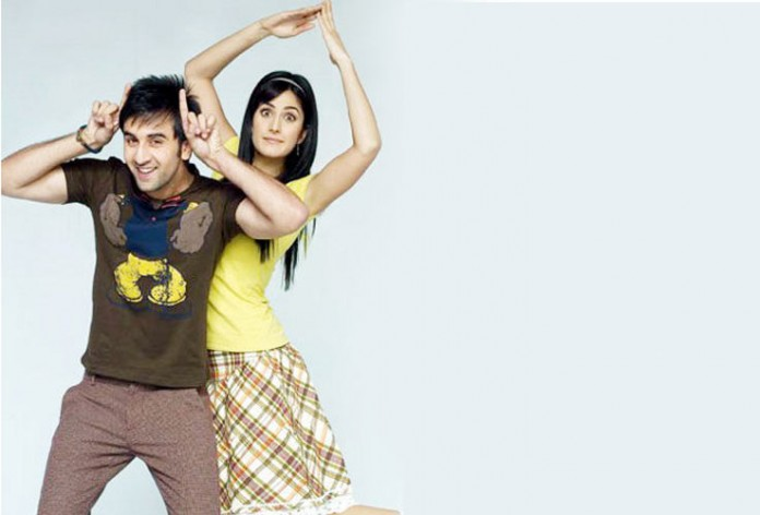 Ranbir Kapoor threw a BREAK UP or a house warming party? We are confused.