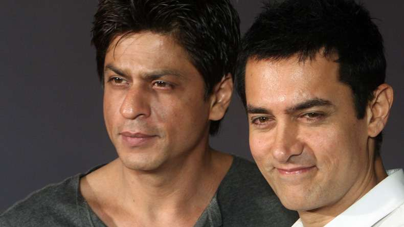 Security for Shahrukh Khan and Aamir Khan nibbled?