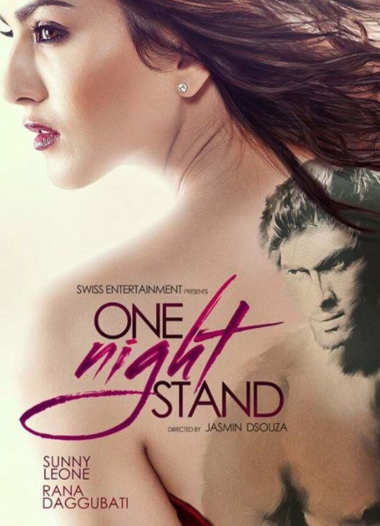 Sunny Leone's One Night Stand