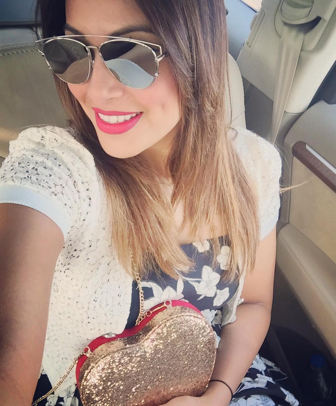 This is what Bipasha got on her Valentine's Day!