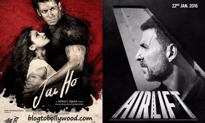 Airlift beats Jai Ho lifetime collection, all set to cross 200 crores worldwide