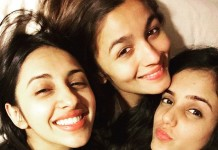 Alia Bhatt's No Make-Up Pics