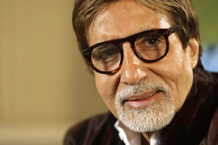 Top 10 Movies Of Amitabh Bachchan Based On IMDb Ratings