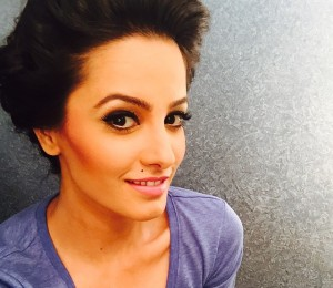 Top 10 Hot Instagram Pics of 'Yeh Hai Mohabbatein' Star Anita Hassanandani