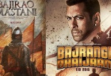Zee Cine Awards 2016 Winners: Bajirao Mastani and Bajrangi Bhaijaan Win Big