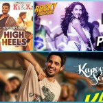 High Heels Vs Rock Tha Party Vs Kar Gayi Chull   Which is the best party number?- Best Party Song