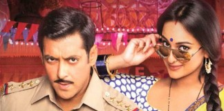 Dabangg 3 To Roll Out In Mid-2018, May Release In 2019