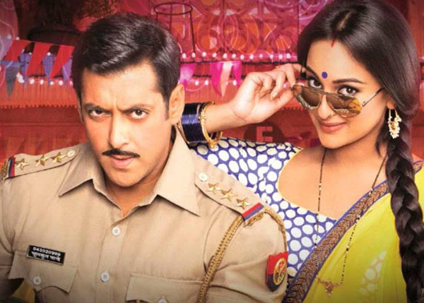 Salman Is Looking For A 'Good Director' For Dabangg 3