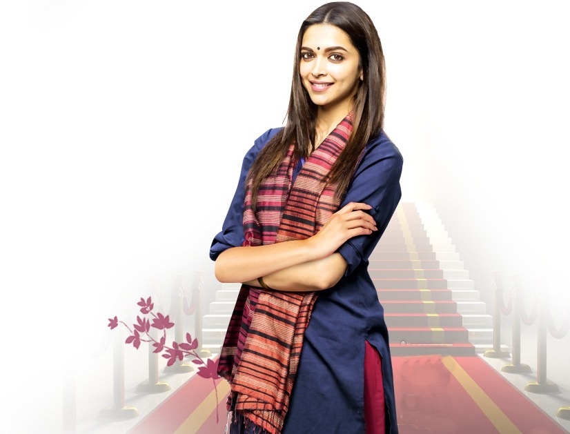 9 Roles that established Deepika Padukone as the Queen of Bollywood- Deepika 7