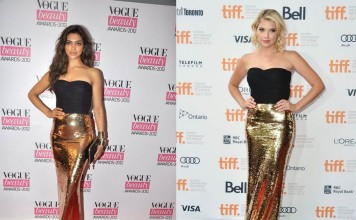 5 Times Deepika Padukone wore Hollywood Copies and rocked them all!