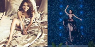 Hot As Hell | Pictures of Esha Gupta from Planet Hollywood Goa Shoot- Esha Gupta