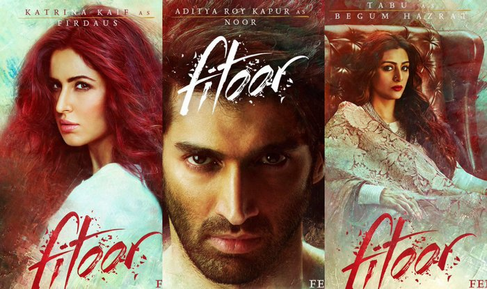 Fitoor had a disastrous  opening weekend – 3rd day Box Office collection