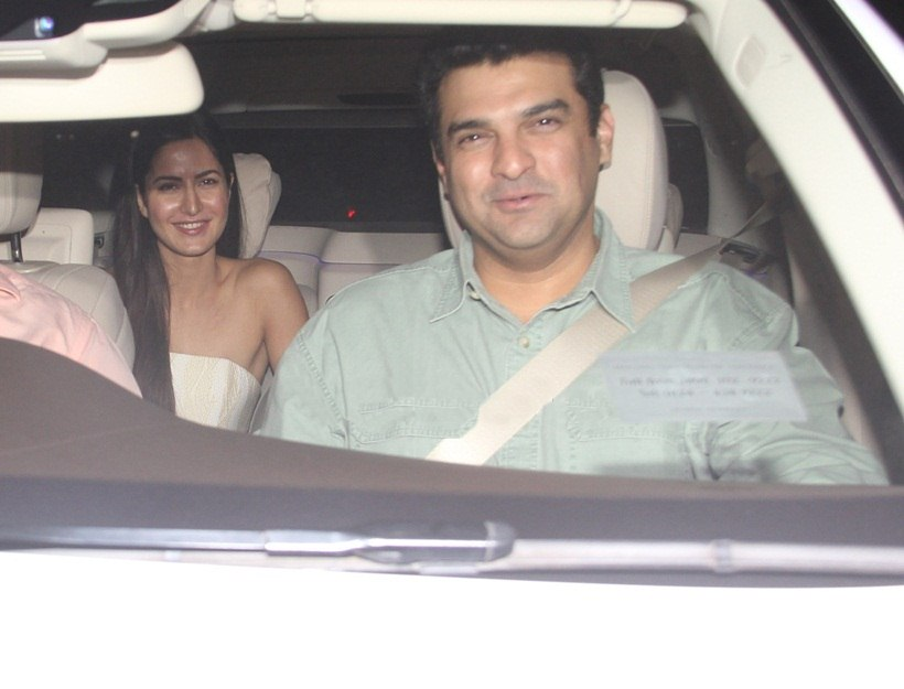 Fitoor Screening: Who all attended the special screening?- Fitoor 5