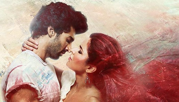 Fitoor is a must watch for its Intense and passionate love story.