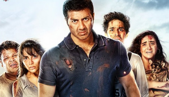 Ghayal Once Again Critics Review and Rating
