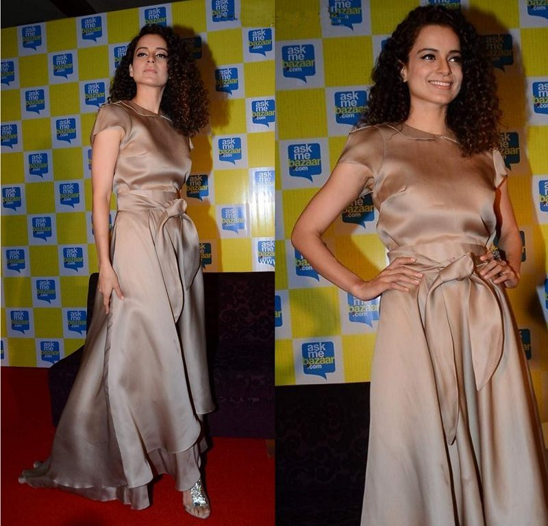 5 Fashion Fails of Kangana Ranaut that made us go WTF!- Kangana 1