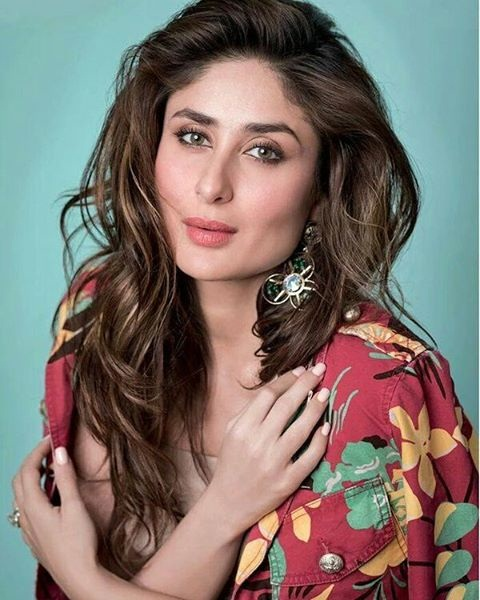 Kareena Kapoor Khan looks so fresh in Elle India February Issue Cover- Kareena 1