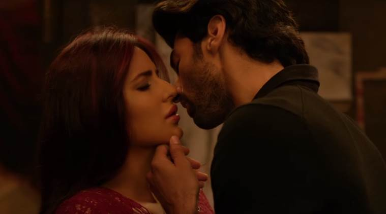 Fitoor First Day Collection – Disastrous opening day for Katrina Kaif starrer