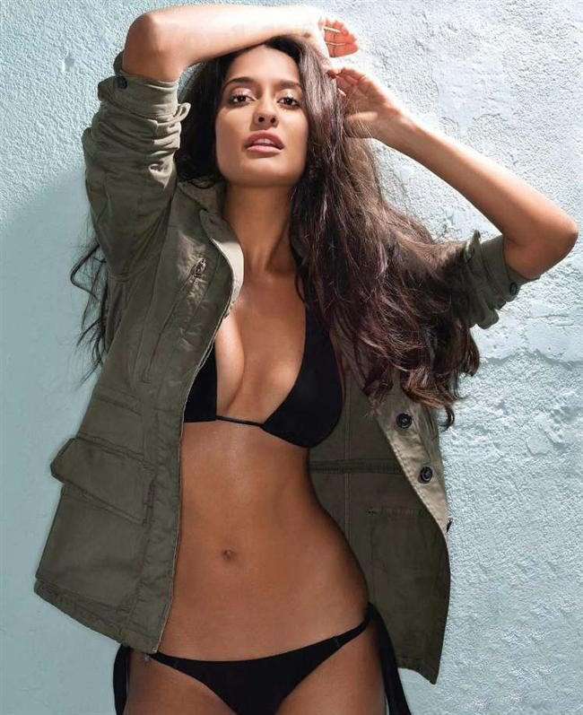 10 Hottest Pictures of Lisa Haydon that will set your hearts racing - Lisa 6