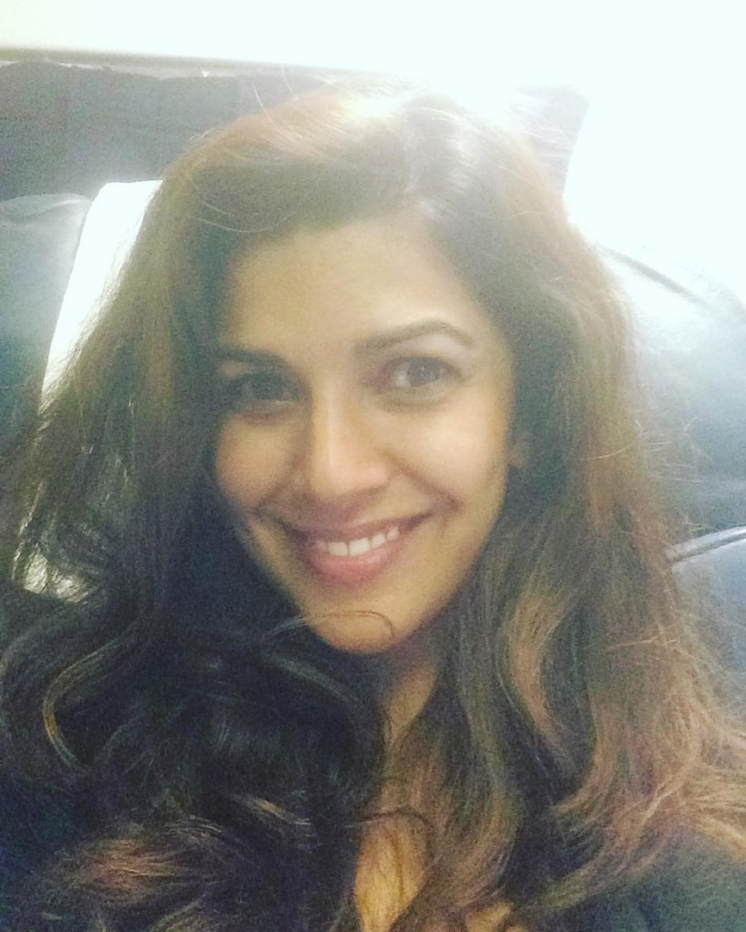 Nimrat Kaur shares some beautiful pictures of her sister's wedding ceremony- Nimrat 1
