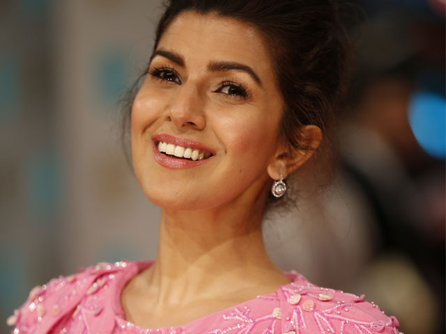 Nimrat Kaur shares some beautiful pictures of her sister's wedding ceremony
