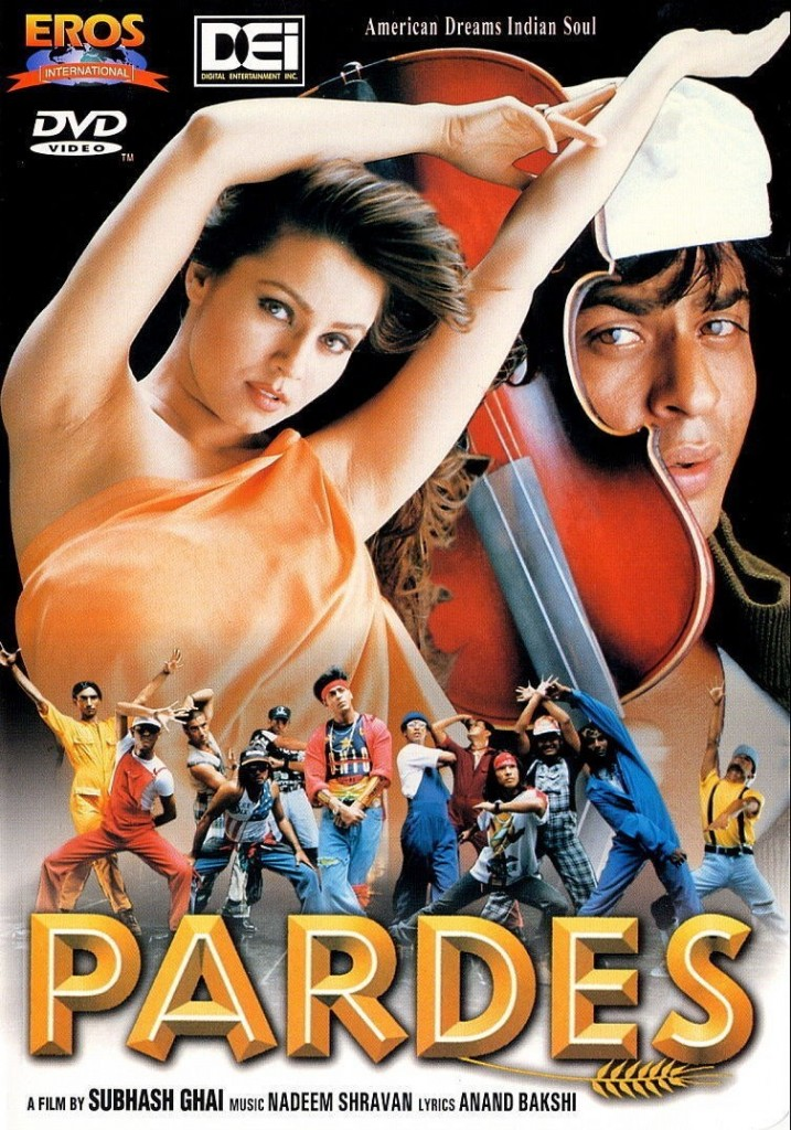 Mahima Chaudhry in Pardes