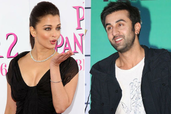 Ranbir Kapoor opens up about Aishwarya Rai Bachchan like never before