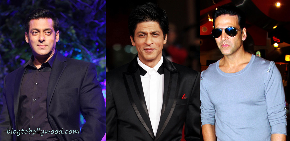 10 Richest Bollywood Celebrities 2016 Based On Their Income