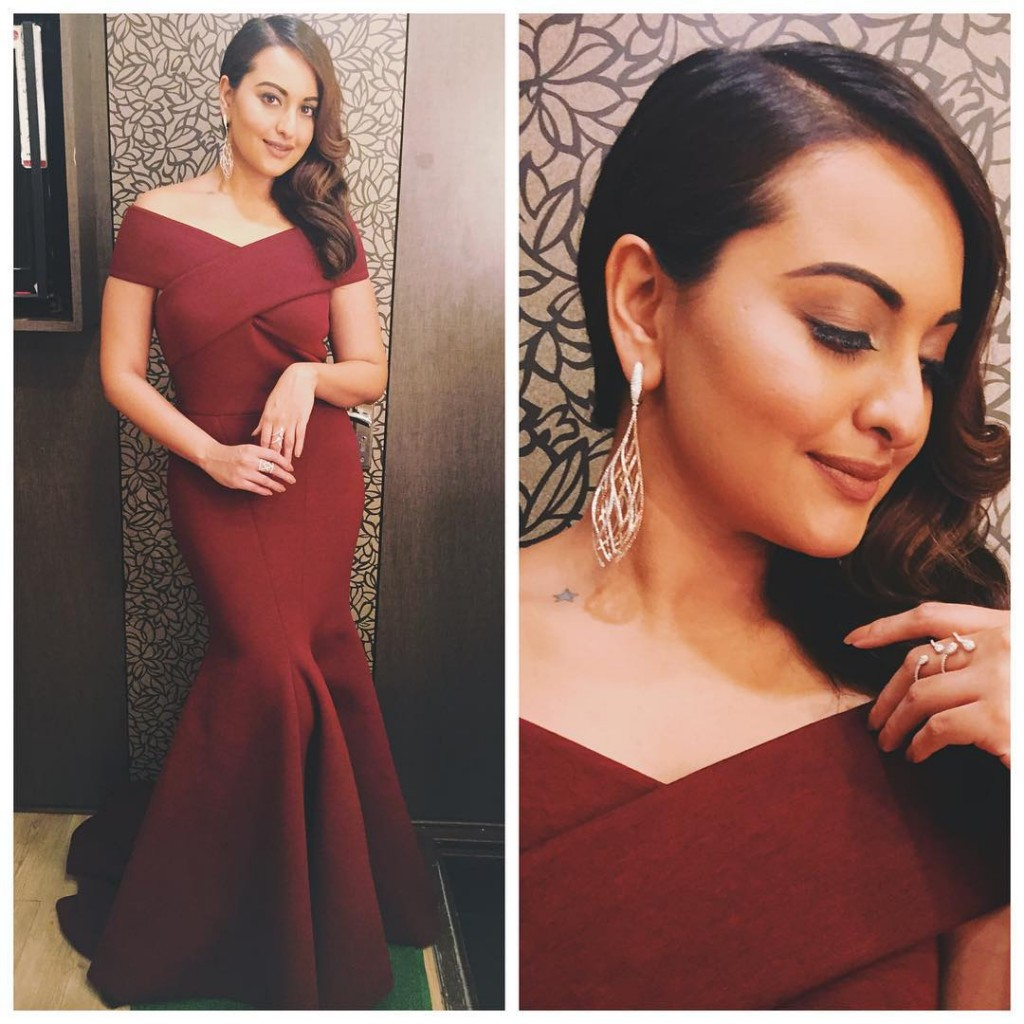 6 Sonakshi Sinha Approved Dresses that you need to add to your wardrobe ASAP!- Sonakshi 6