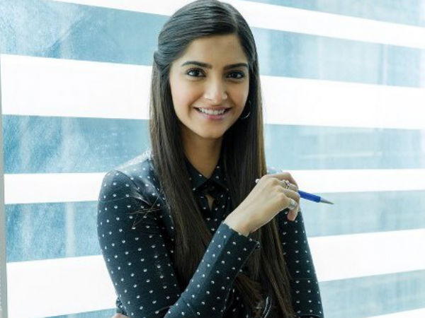Sonam Kapoor doesn't want to be this exotic Indian girl in Hollywood