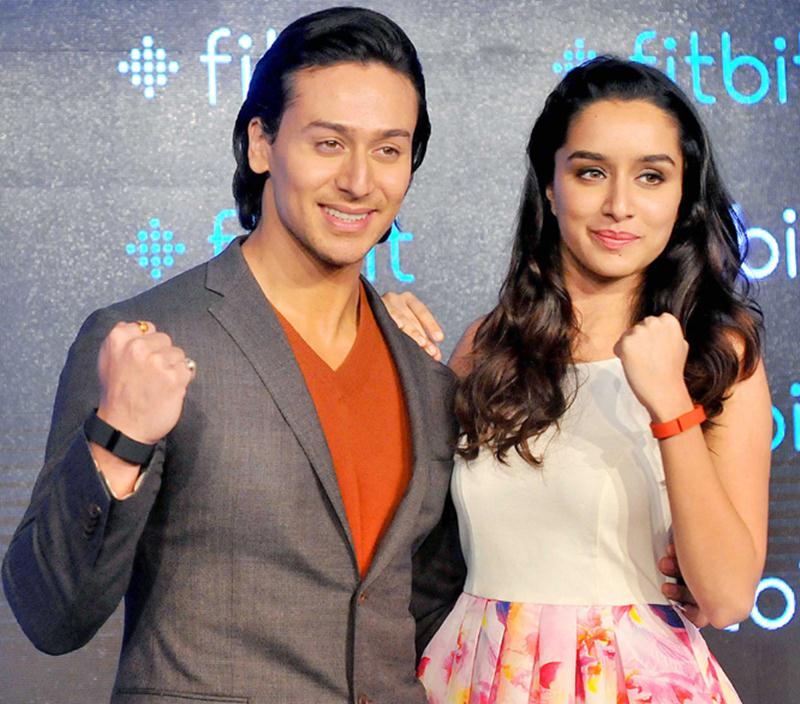 Hot Jodis of 2016 That May Set The Screens On Fire!- Tiger Shraddha