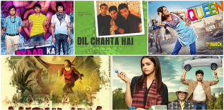 8 Bollywood Movies to Watch this Valentine's Day if you are Single