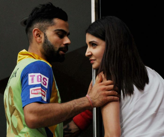 Virat Kohli and Anushka Sharma are not together anymore!
